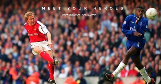 AN EVENING WITH RAY PARLOUR, 3 September   Event in Banbury   AllEvents.in