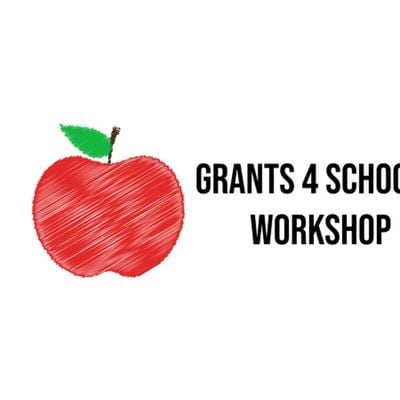 Grants 4 Schools Online Workshop