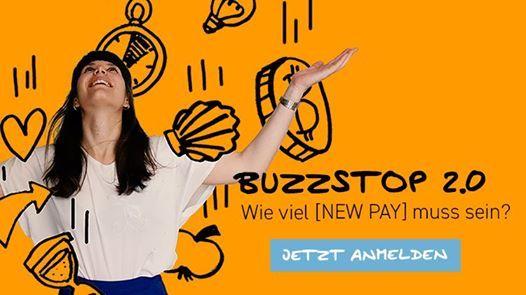 Buzzstop 2.0