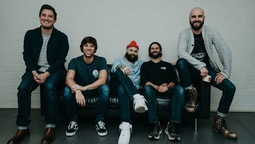 August Burns Red Presents Leveler 10 Year Anniversary Tour, 28 October | Event in Charlotte | AllEvents.in