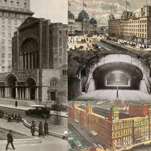 Lost Lower Park Avenue History of New Yorks Famed Thoroughfare Webinar
