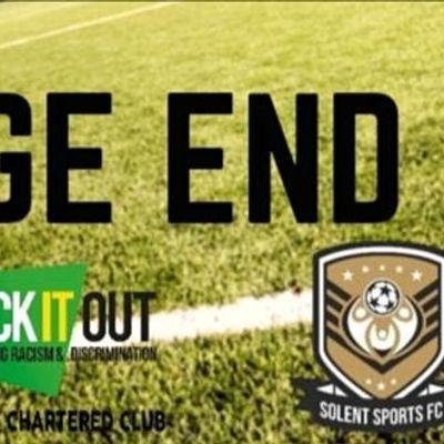 Recreational Football Hedge End