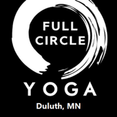 Full Circle Yoga Duluth