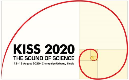 KISS 2020 The Sound of Science (origin stories)