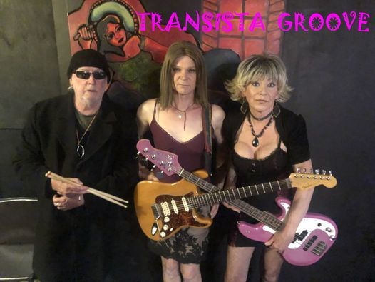 Friday Night Live with Transista Groove & Johnnie Geez Blues Electric, 5 November   Event in Canberra