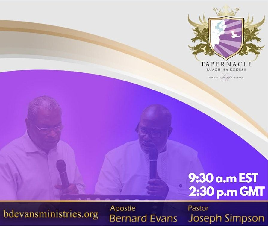 Sunday Service   Online Event   AllEvents.in