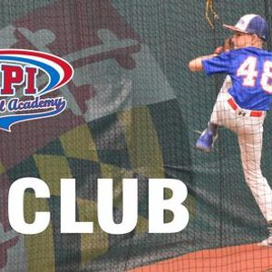 API Baseball K Club