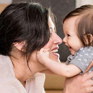 Mom & Baby Program Mill Woods