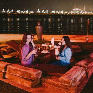 Arabian Night at ESS Lounge