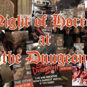 Night of Horror at the Dungeon a Canada Goose Halloween Special