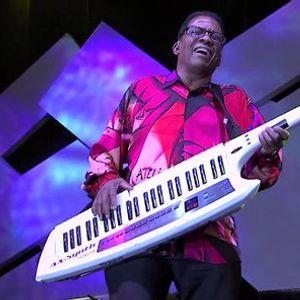 Herbie Hancock Live Grand Prairie TX.