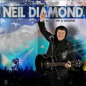 Diamond Nights a tribute to Neil Diamond