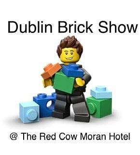 Dublin Brick Show - 31st Oct, 31 October | Event in Dublin | AllEvents.in