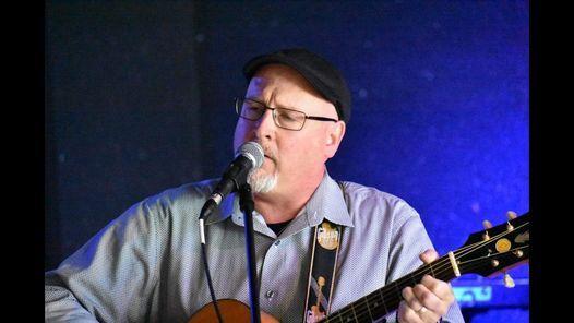 Jack Stevenson Live at Altered State Distillery, 12 December   Event in Erie   AllEvents.in