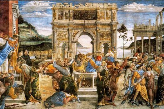 Visita guidata virtuale del Vaticano e della Cappella Sistina | Online Event | AllEvents.in