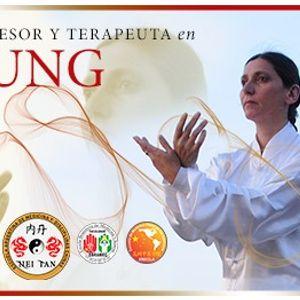 Formacin de Profesor y Terapeuta en Chi Kung (Qi Gong)