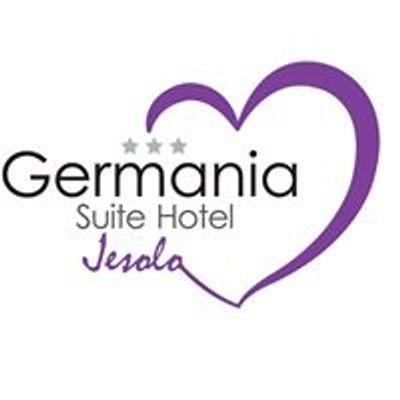 Hotel Germania - Jesolo