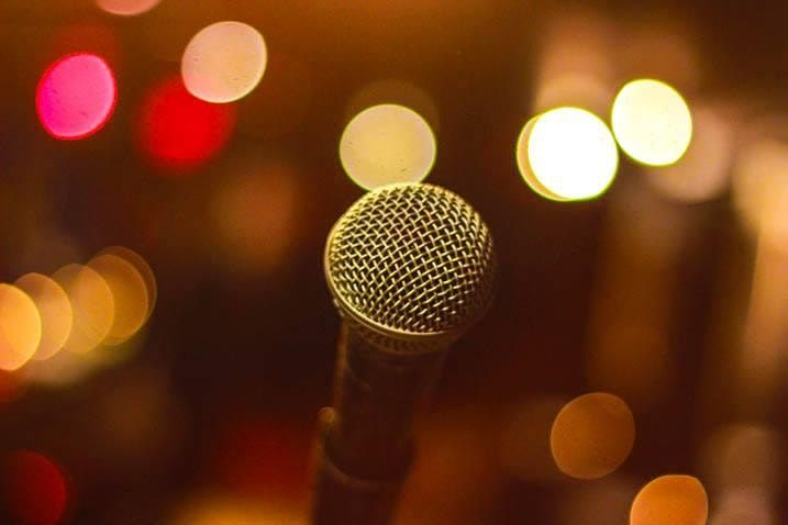 InspiredWordNYC Tuesday Night World Open Mic on ZOOM - Anything Goes   Online Event   AllEvents.in