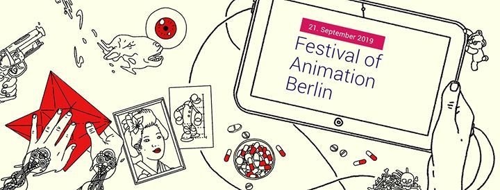 3. Festival of Animation Berlin