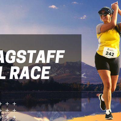 Run Flagstaff Virtual Race