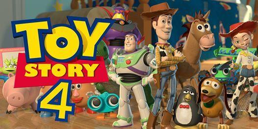 DOT kids Film Toy Story 4 (NL)