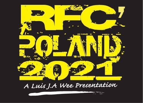 RFC FAMILY 2 EDYCJA, 14 August | Event in Elblag | AllEvents.in