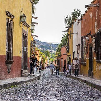 San Miguel de Allende Experience 2022