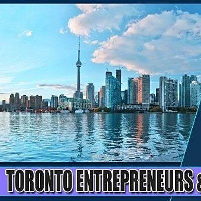 Torontos Big Business Tech & Entrepreneur Professional Networking Soriee
