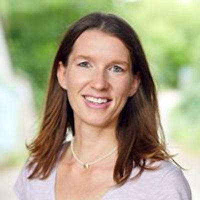 Friederike Güssler - In Balance das Leben neu gestalten