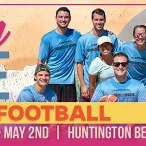 Saturday Huntington Beach Flag Football  Spring 2020 League