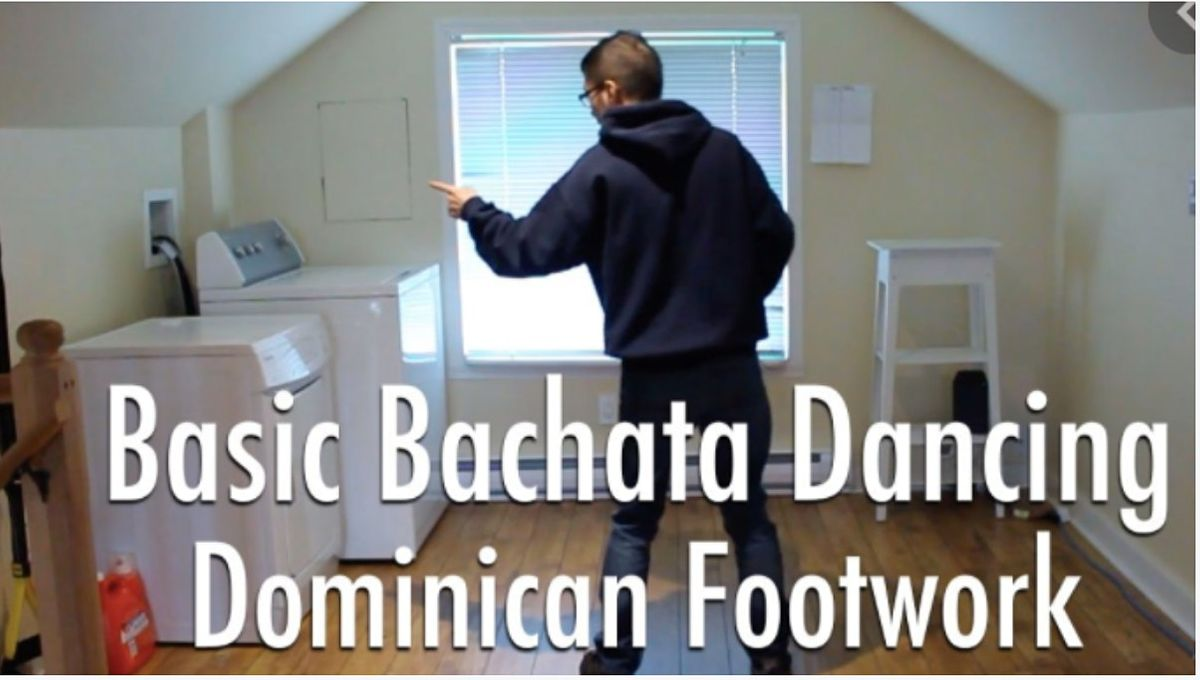 Learn to dance Dominican Bachata Free Workshop (Basic Footwork) | Event in Chicago | AllEvents.in