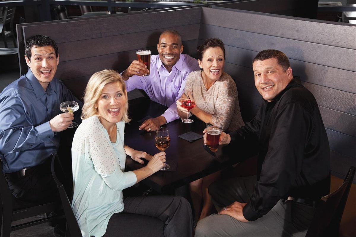 house share speed dating online datování bournemouth