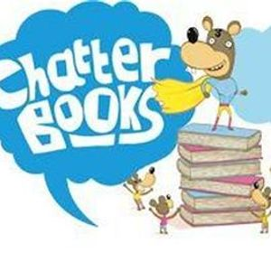 Chatterbooks at Bedworth Library