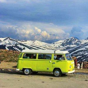 03 Days Trip To Naran Shogran & Babusar Top (10th to 13th June)