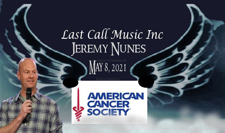 Last Call Music Inc 4th Annual American Cancer Society Fundraiser, 8 May | Event in Galesburg | AllEvents.in