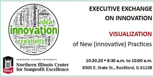 Exchange on Innovation: Define and Visualize New (Innovative) Practices, 30 October   Online Event   AllEvents.in