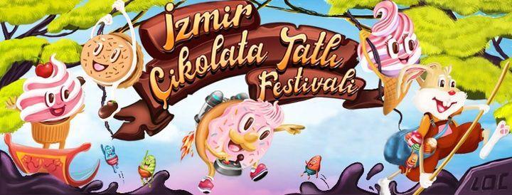 2021 İzmir Çikolata ve Tatlı Festivali, 4 June | Event in Izmir | AllEvents.in
