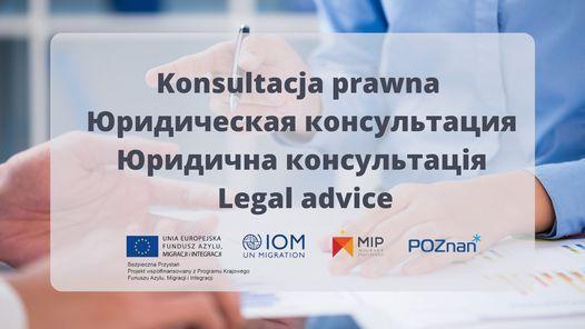 Konsultacja prawna// Юридическая консультация//Юридична консультація// Legal advice, 2 March