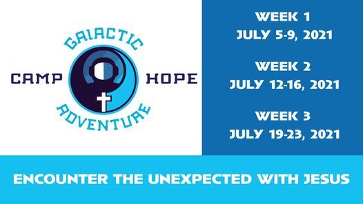 Camp Hope, 12 July | Event in Cypress | AllEvents.in