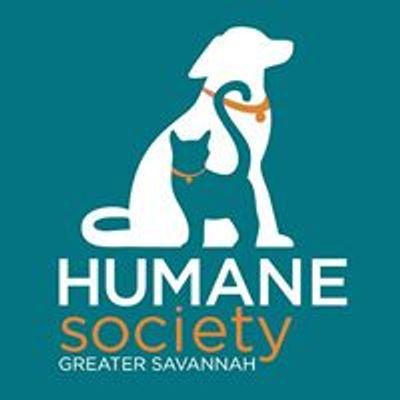 Humane Society for Greater Savannah