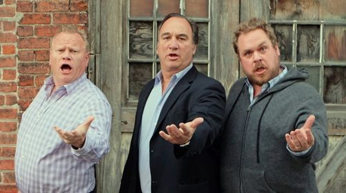 Jim Belushi and The Board of Comedy Irvine, 22 October   Event in Irvine   AllEvents.in