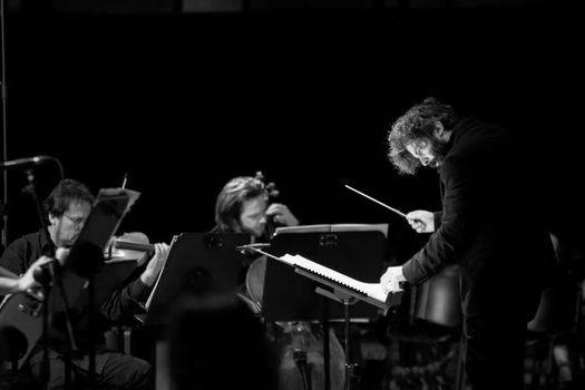 Auditorium. Lezioni Concerto di Musica Oggi, 31 October   Event in Florence   AllEvents.in