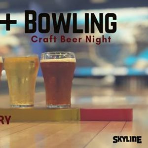 Brews  Bowling Craft Beer Bowling League