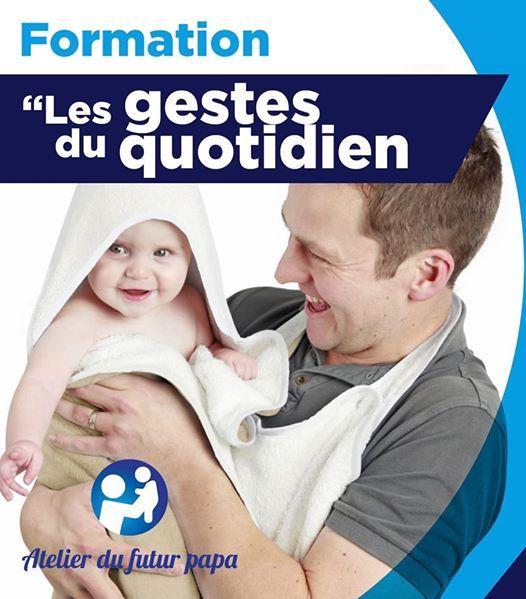 Amiens Les Gestes Du Quotidien avec Bb