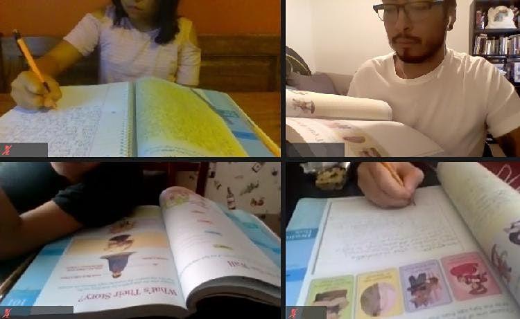 HiMAP - Virtual Homework Help | Online Event | AllEvents.in