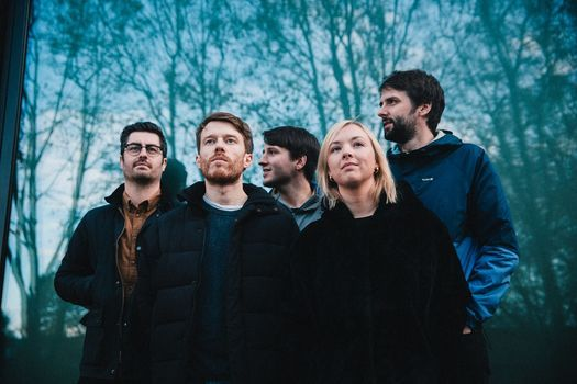 Silverbacks at The Grand Social, 27 February | Event in Dublin | AllEvents.in