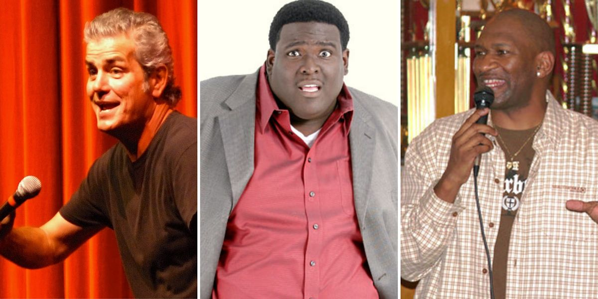 The Boys Of Summer 2! - Stand-Up Comedy Special!, 30 July | Event in Milton | AllEvents.in