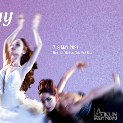 Mothers Day at the Ballet