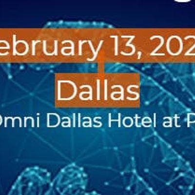 Digital Marketing SummitDallas13 Feb 2020