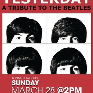 Yesterday A Tribute to the Beatles